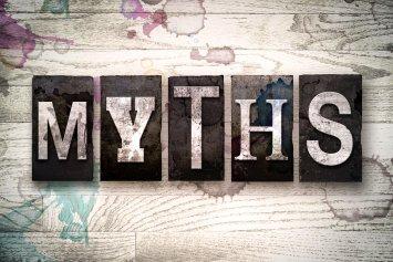 Pool myths
