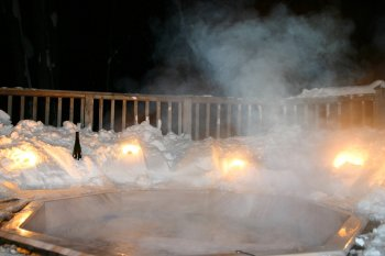 Benefits of Installing Hot Tubs Near Birmingham, AL