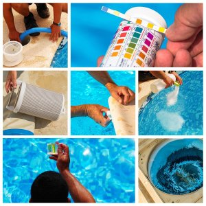 Creating a Maintenance Schedule for Hot Tubs