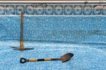 Pool Liner Replacement at AllStar Pool & Spa