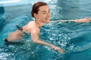 Reasons to Get Swim Spas