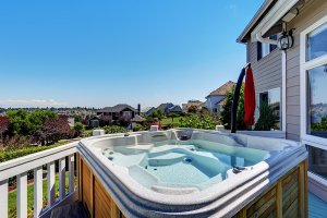 Benefits of Swim Spa by AllStar Pool & Spa