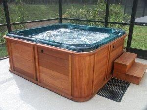 Hot Tub in Birmingham, AL