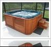 Wood spa