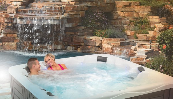 Clarity Hot Tub Spas in Birmingham