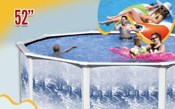 Affordable hot tubs in Birmingham